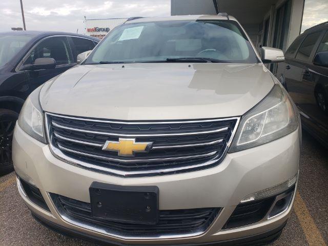 Chevrolet Traverse 2013 price $0