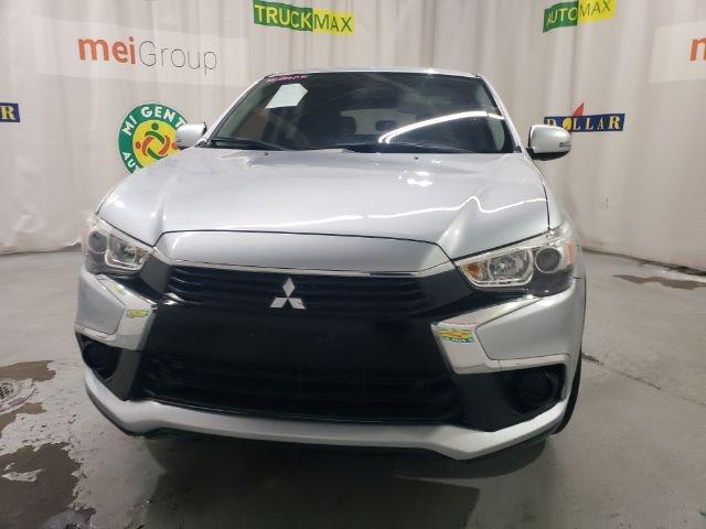Mitsubishi Outlander Sport 2016 price $0