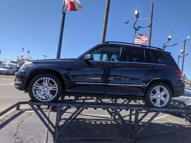 Mercedes-Benz GLK-Class 2013 price $0