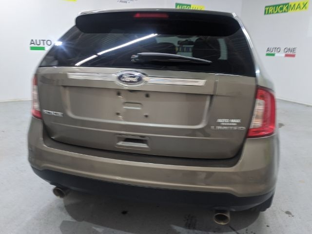 Ford Edge 2013 price $0