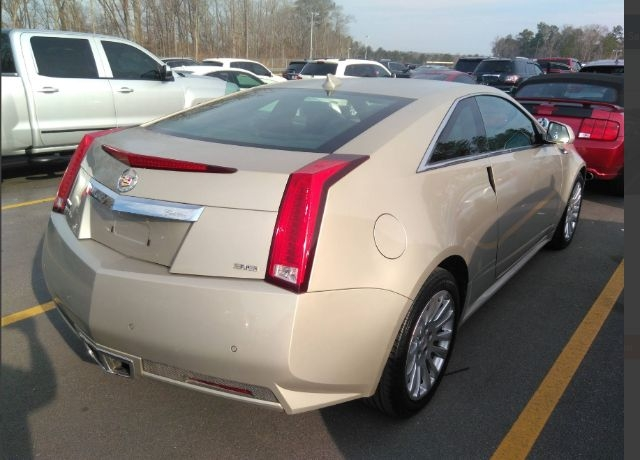 Cadillac CTS 2013 price $0