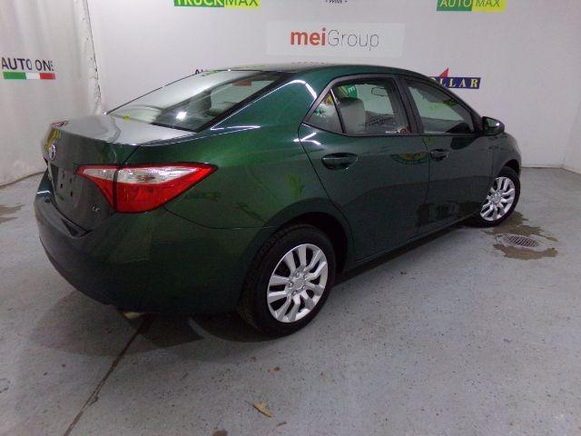 Toyota Corolla 2015 price $0