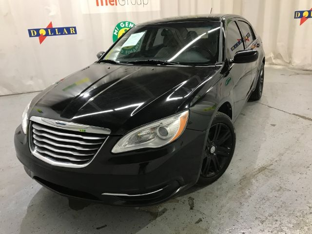 Chrysler 200 2013 price $0