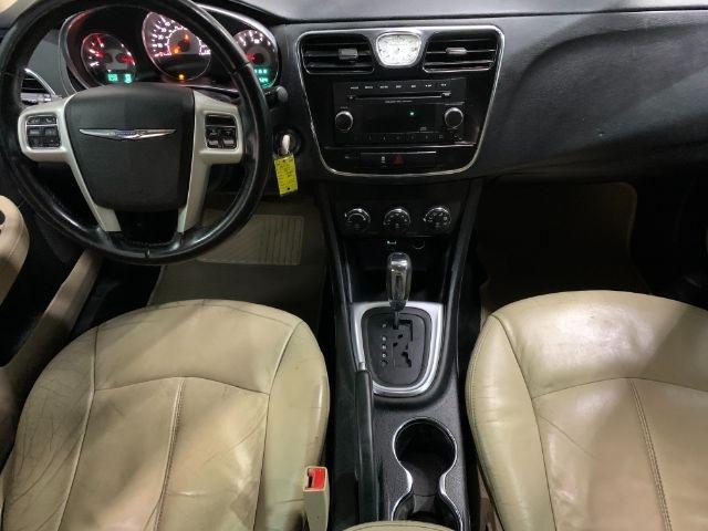 Chrysler 200 2013 price $0