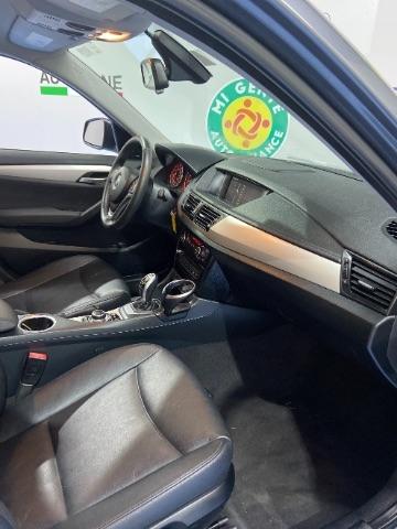 BMW X1 2013 price $0
