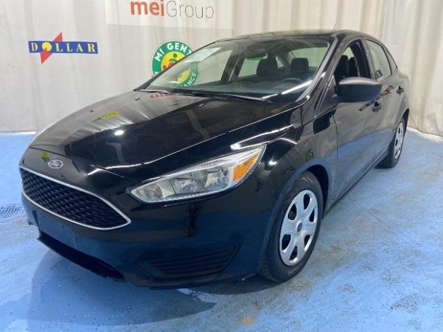 Ford Focus 2017 price $0