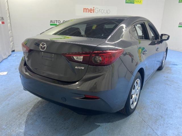 Mazda MAZDA3 2015 price $0