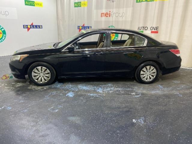 Honda Accord 2012 price $0