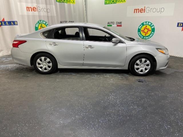 Nissan Altima 2016 price $0