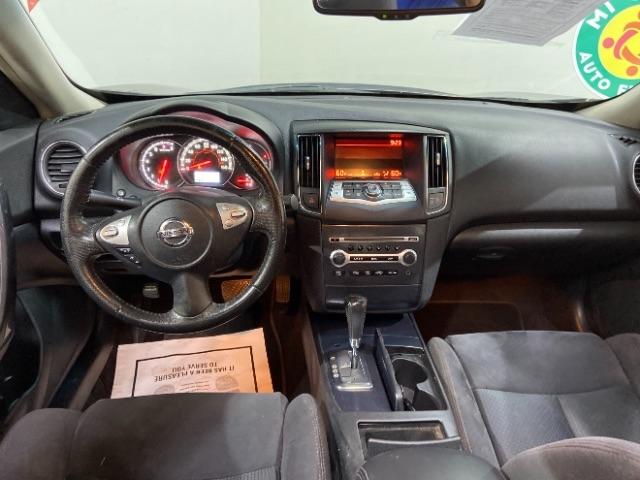 Nissan Maxima 2013 price $0