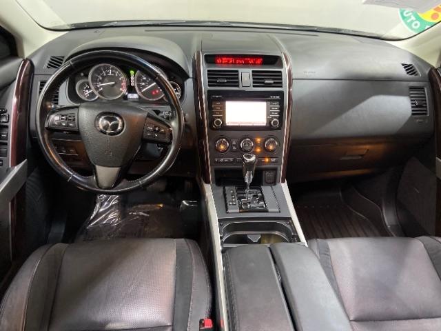 Mazda CX-9 2015 price $0