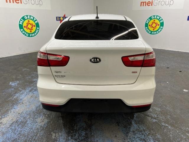 Kia Rio 2017 price $0