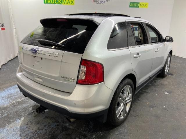 Ford Edge 2012 price $0