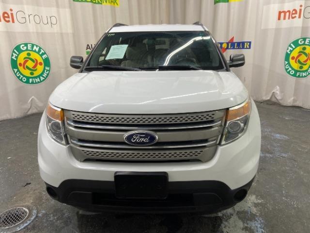Ford Explorer 2014 price $0