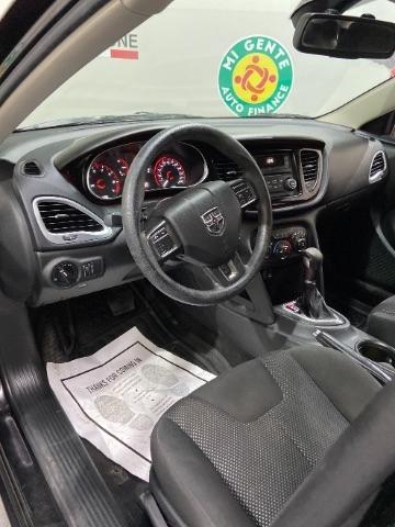 Dodge Dart 2016 price $0