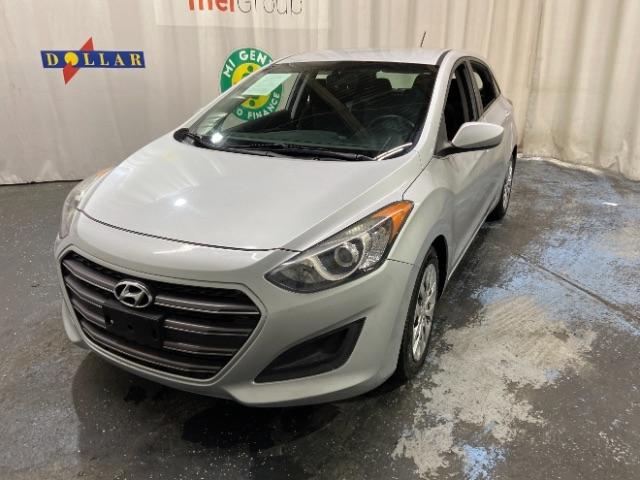Hyundai Elantra GT 2016 price $0