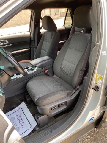 Ford Explorer 2012 price $0