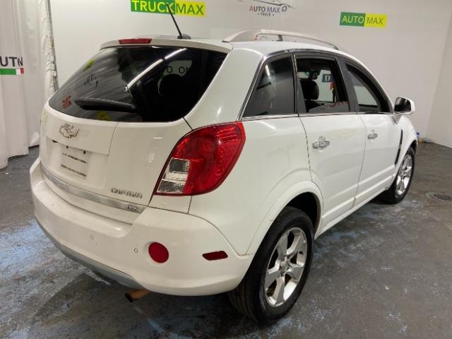 Chevrolet Captiva Sport 2013 price $0