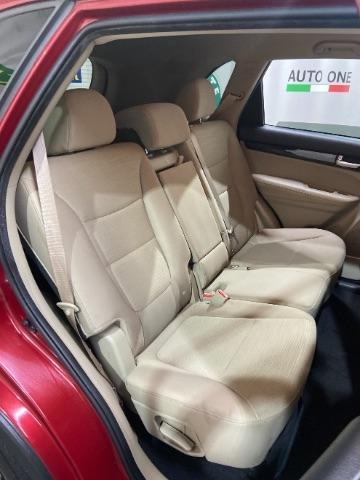 Kia Sorento 2014 price $0