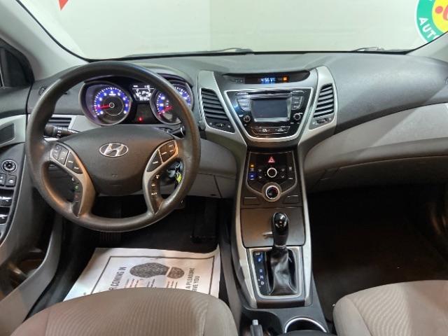 Hyundai Elantra 2015 price $0