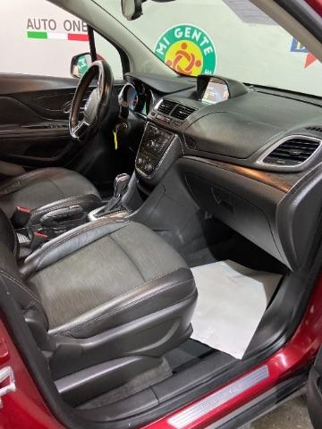 Buick Encore 2015 price $0