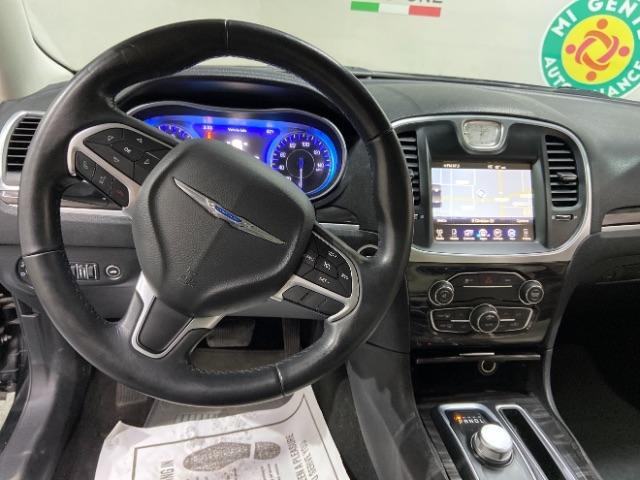 Chrysler 300 2015 price $0