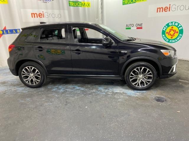 Mitsubishi Outlander Sport 2018 price $0