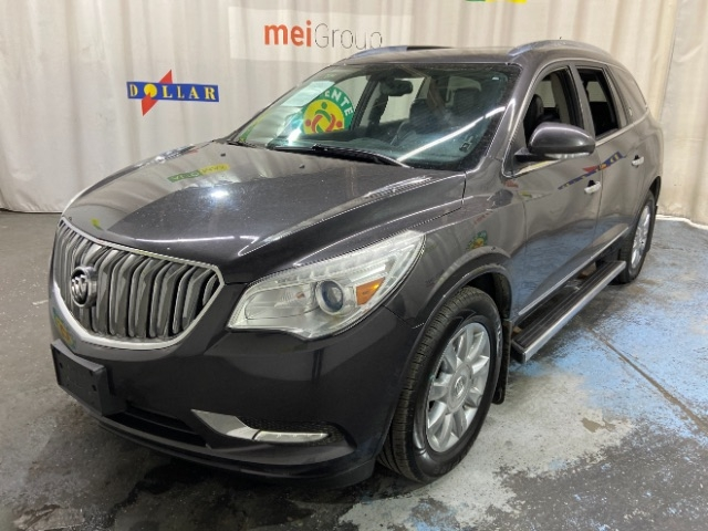 Buick Enclave 2013 price $0