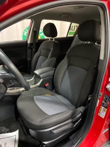 Kia Sportage 2014 price $0