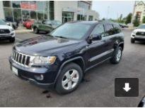 Jeep Grand Cherokee 2011 price $0