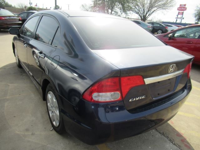 Honda Civic Sdn 2011 price Call for Pricing.