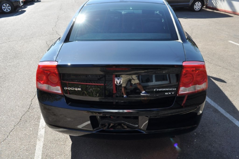 Dodge Charger 2010 price $6,295