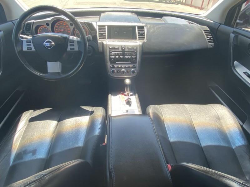 Nissan Murano 2007 price $5,650