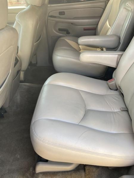 Chevrolet Tahoe 2005 price $7,295