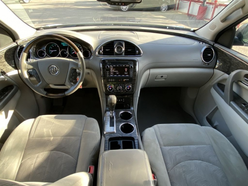 Buick Enclave 2014 price $12,295