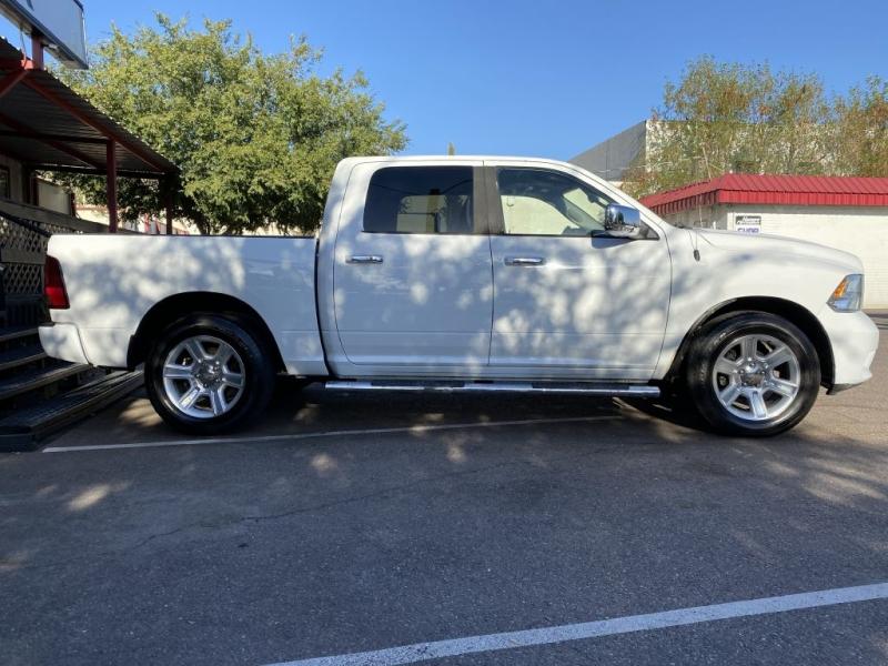 Ram 1500 2012 price $17,695