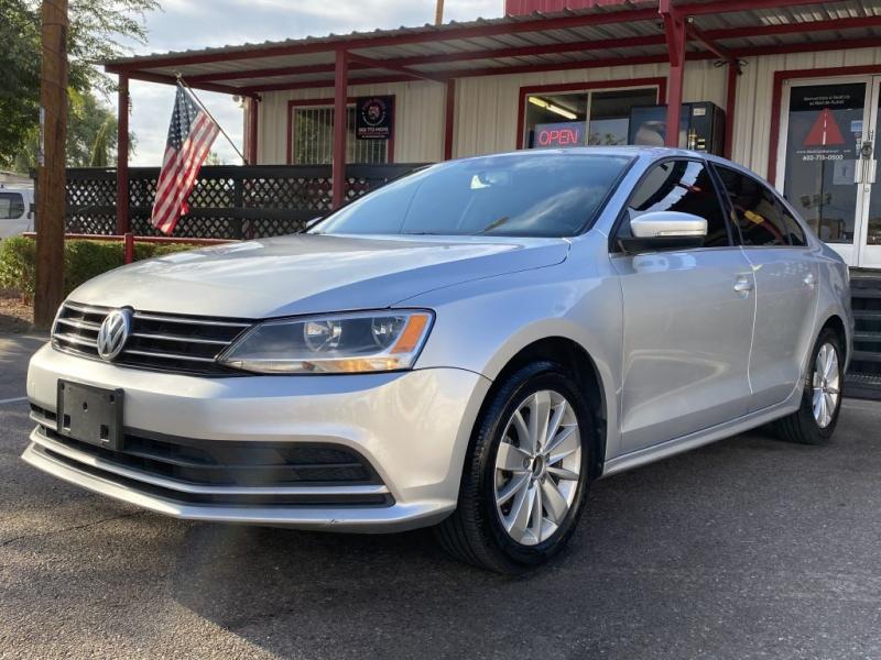 Volkswagen Jetta Sedan 2015 price $8,975
