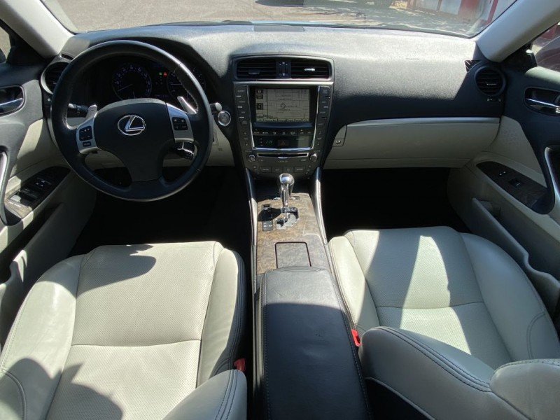 Lexus IS 250 2011 price $11,495