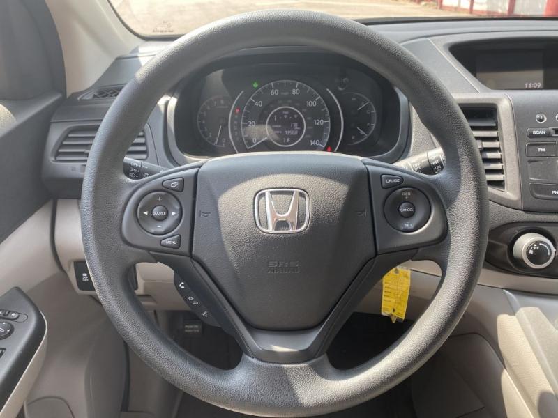Honda CR-V 2013 price $12,595