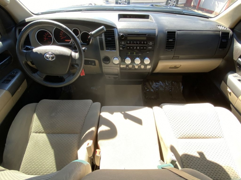 Toyota Tundra 2WD Truck 2010 price $16,495