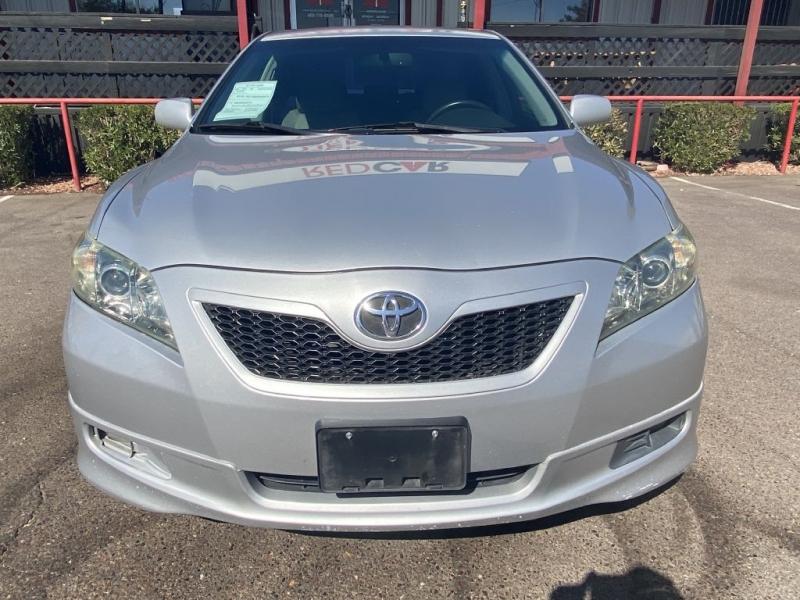 Toyota Camry 2009 price $6,995