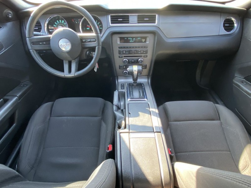 Ford Mustang 2012 price $11,295