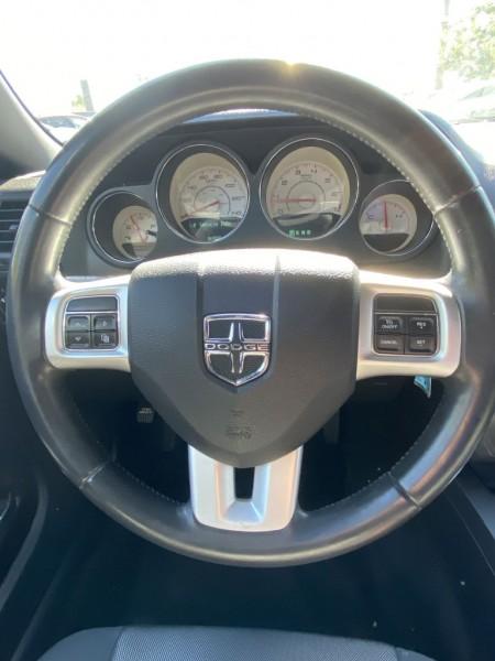 Dodge Challenger 2013 price $14,995