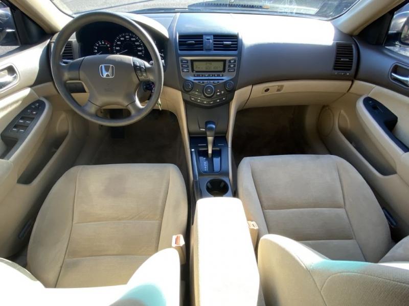 Honda Accord Sdn 2007 price $6,395
