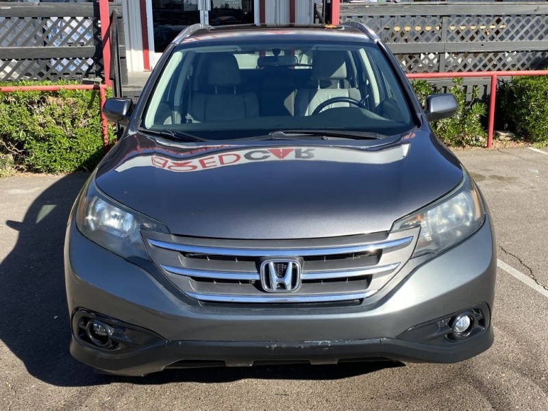 Honda CR-V 2013 price $11,295