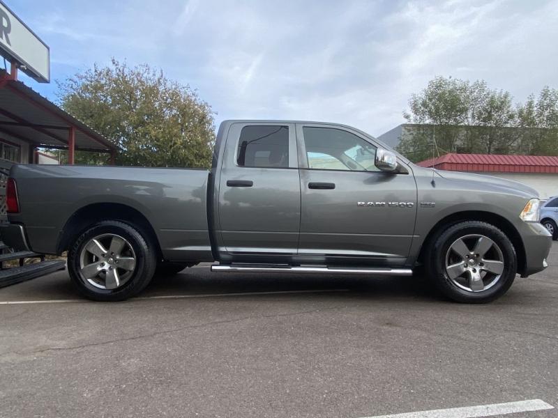 Ram 1500 2012 price $15,495