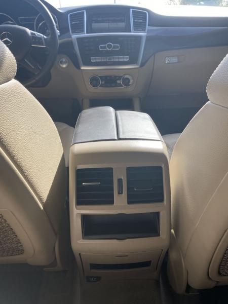 Mercedes-Benz M-Class 2014 price $16,695