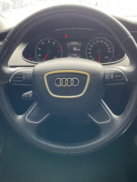 Audi A4 2013 price $11,525