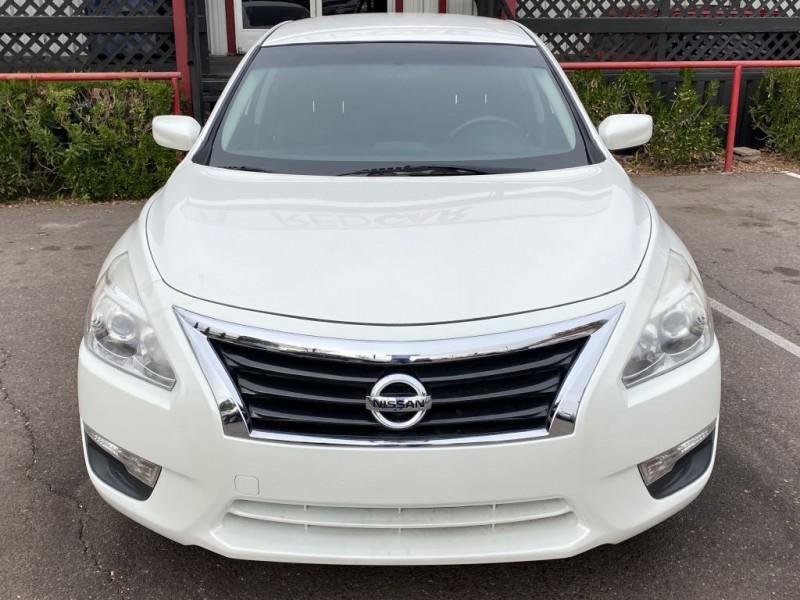 Nissan Altima 2015 price $7,455