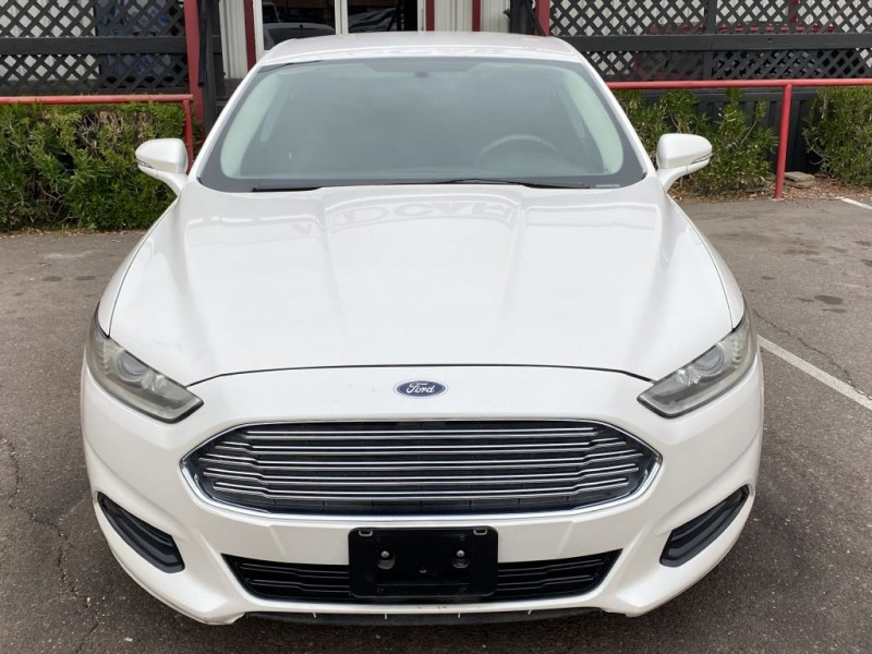 Ford Fusion 2013 price $8,195